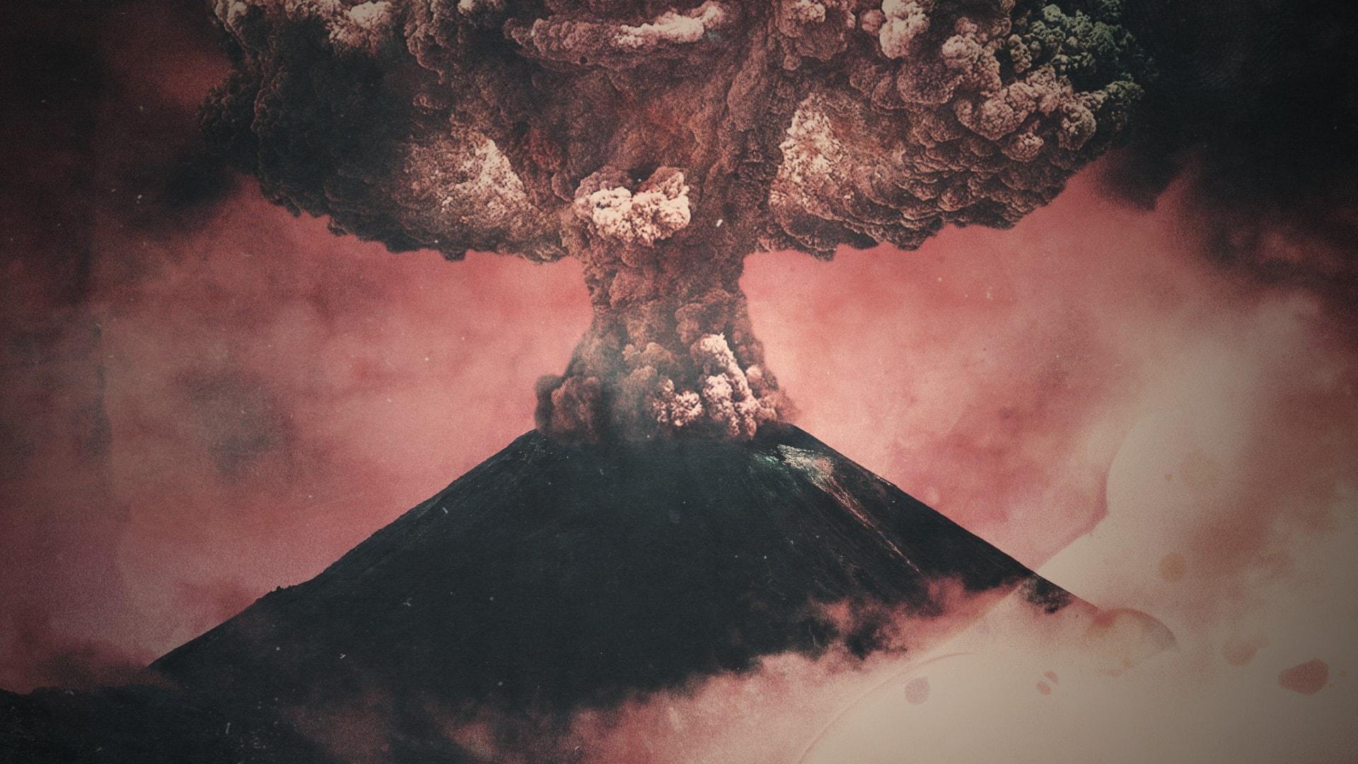 Supervulkaner