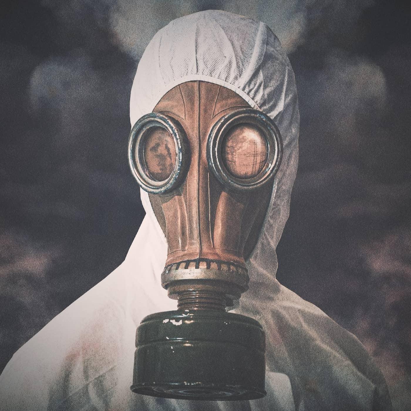 Luftföroreningar - den osynliga dödaren
