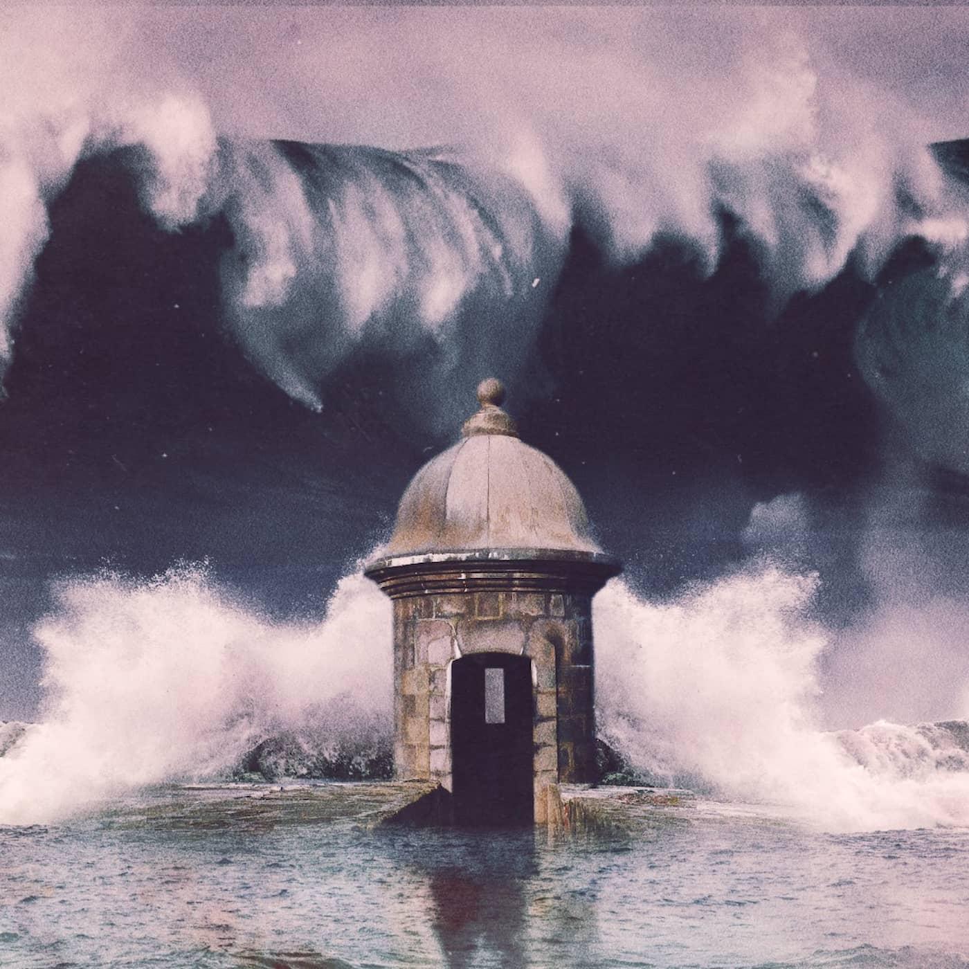 Det kommande skalvet - om jordbävningar och tsunamier