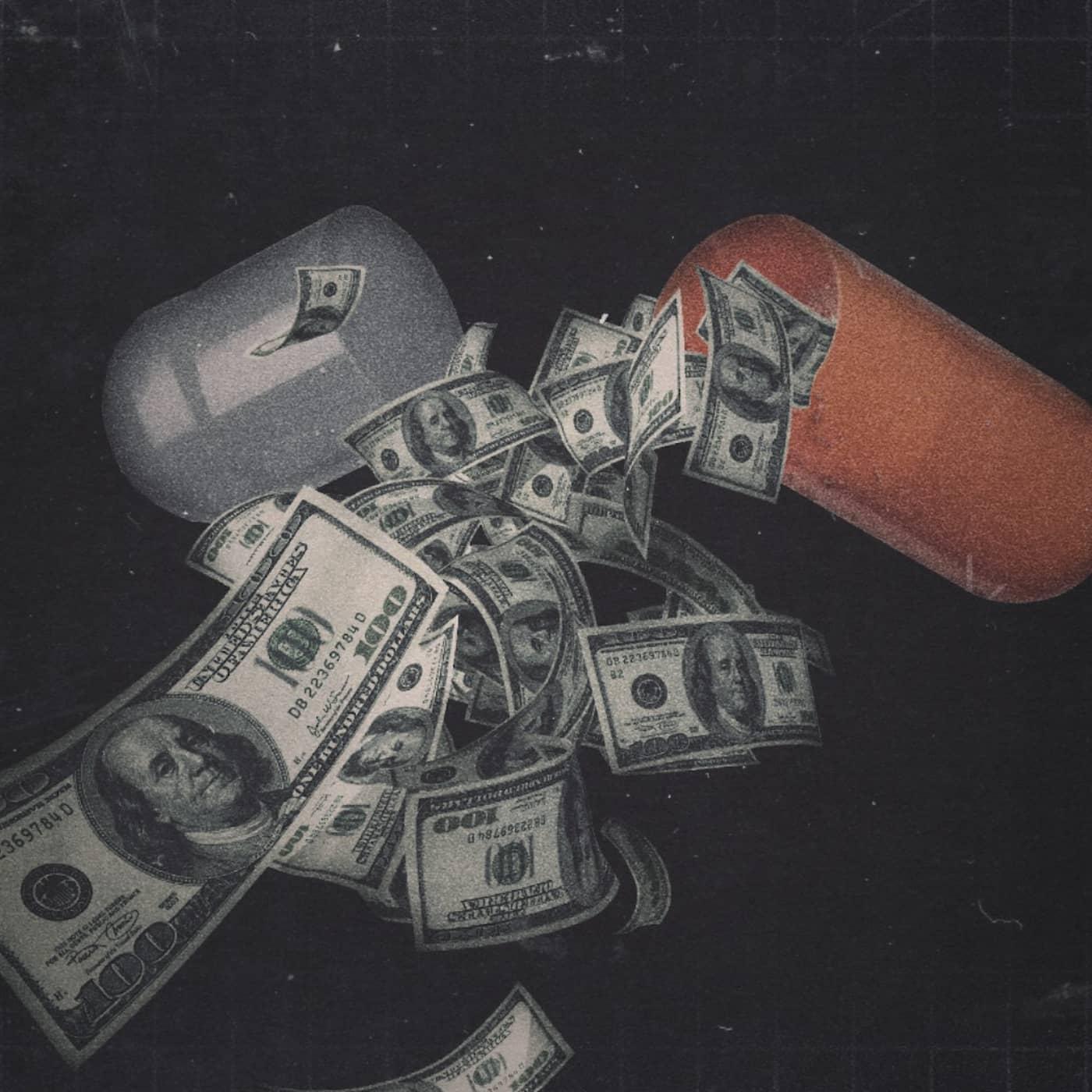 Vetenskapens mörker – om pengar och dödliga läkemedel
