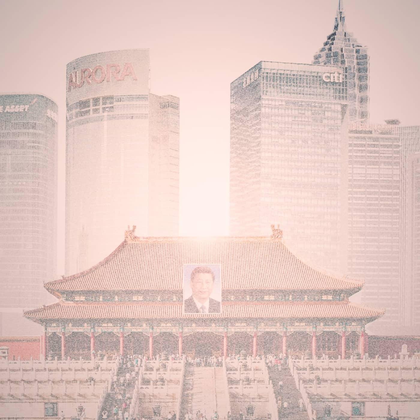 Kina – den totalitära framgångssagan