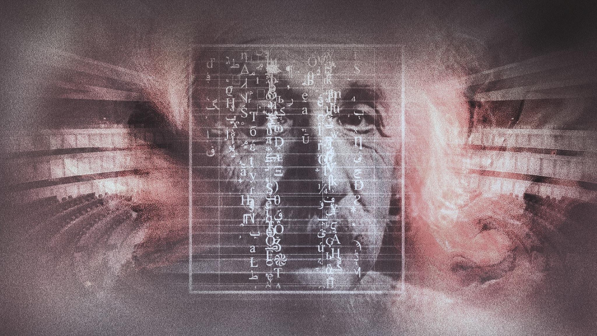 "P3 Dystopia avsnittsbild ""Teknokrati"""