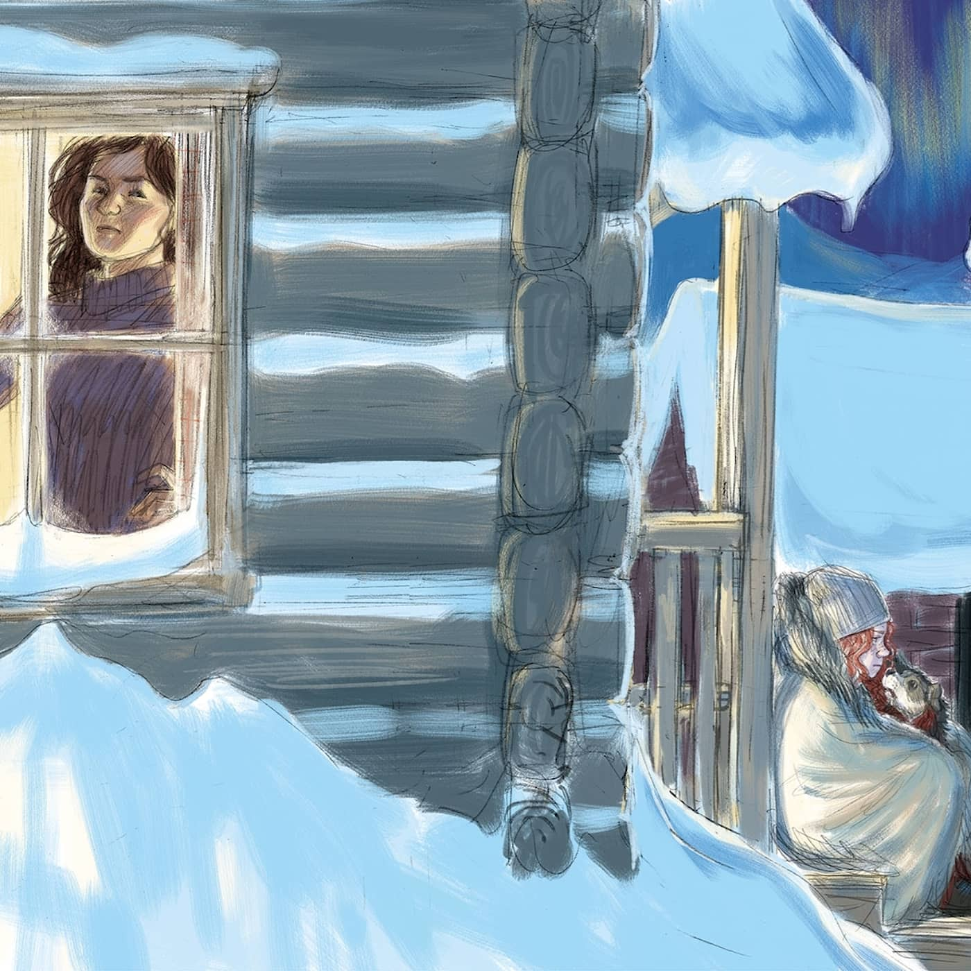 Tonje i Glimmerdalen: Julkalendern 2018