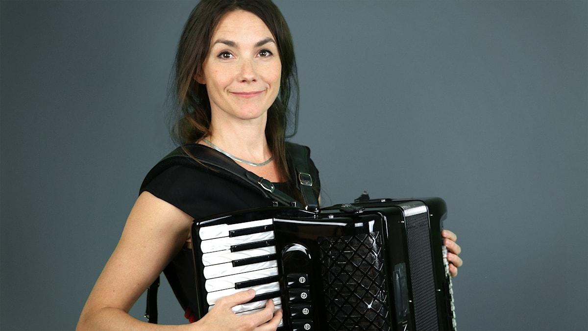 Lisa Långbacka