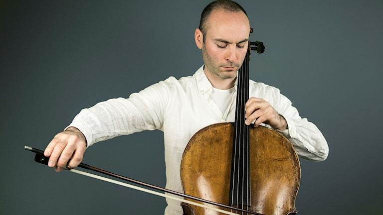 Cellon med Jakob Koranyi