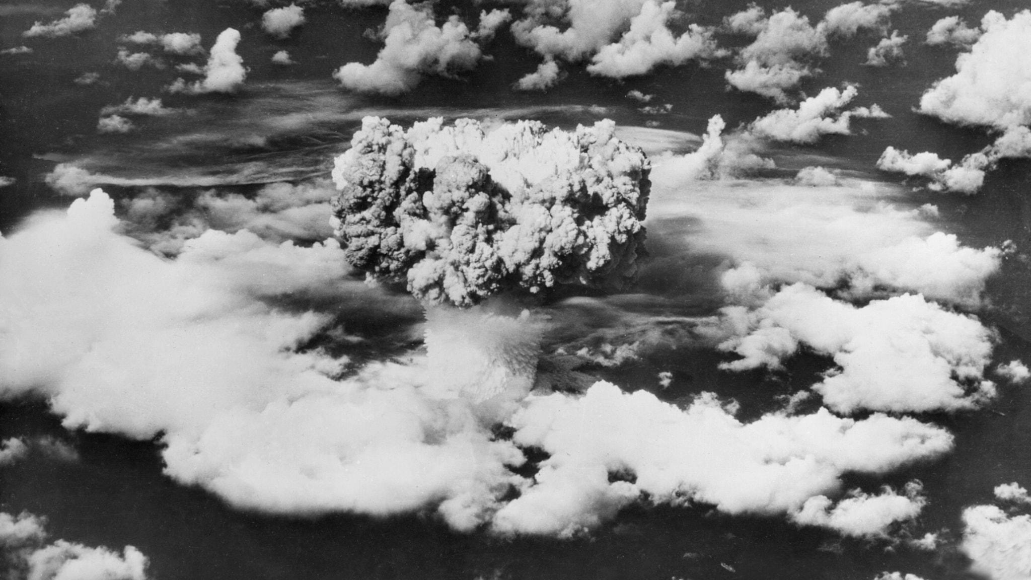 Kärnvapenprov i Stilla havet, TT
