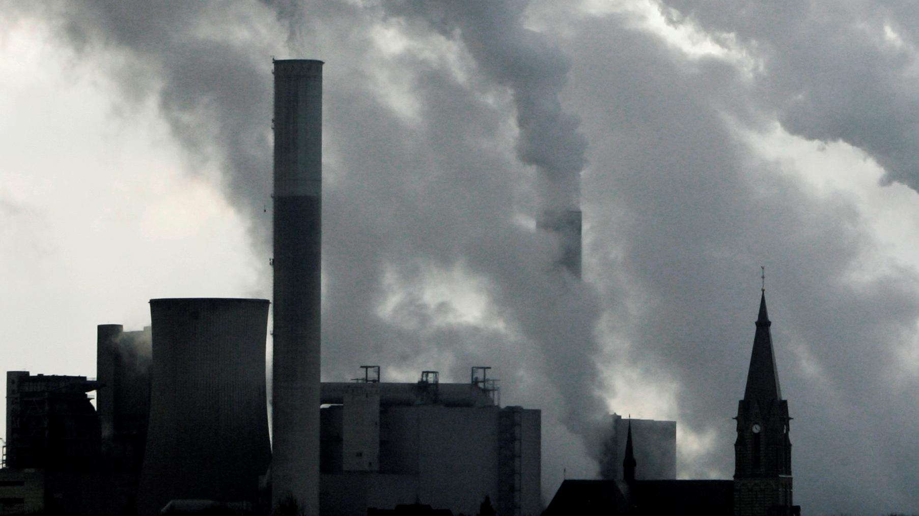 Ruotsissa ilmastokeskustelun keskiössä ovat energia, liikenne ja teollisuuden päästöt