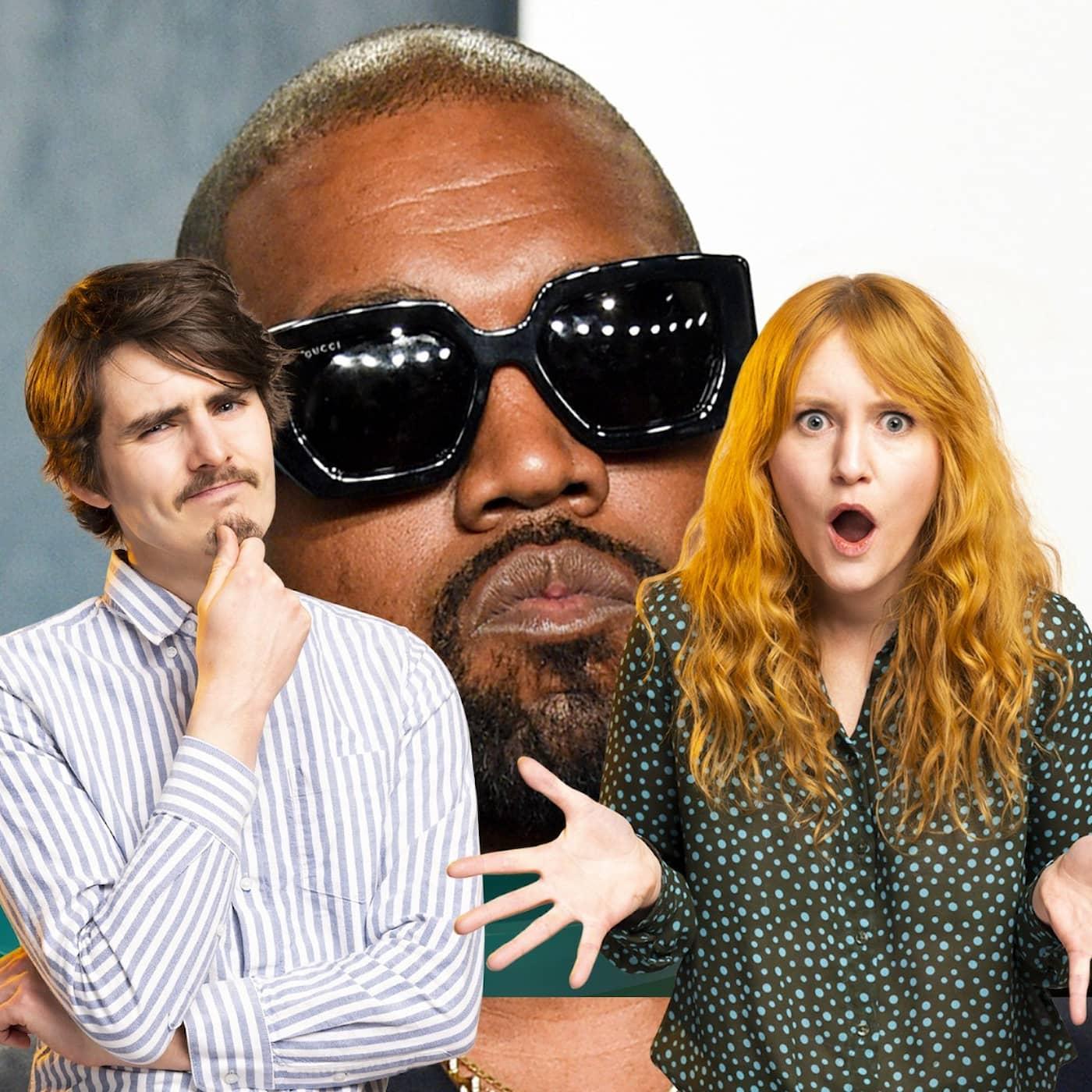 Kanye käkade dippsås i Trollhättan?