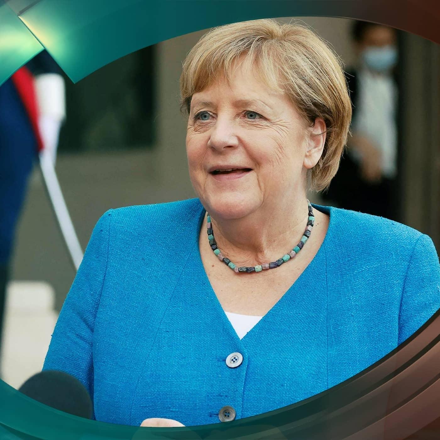 SPECIAL Angela Merkel – Varför är det så stor grej att hon ska sluta?