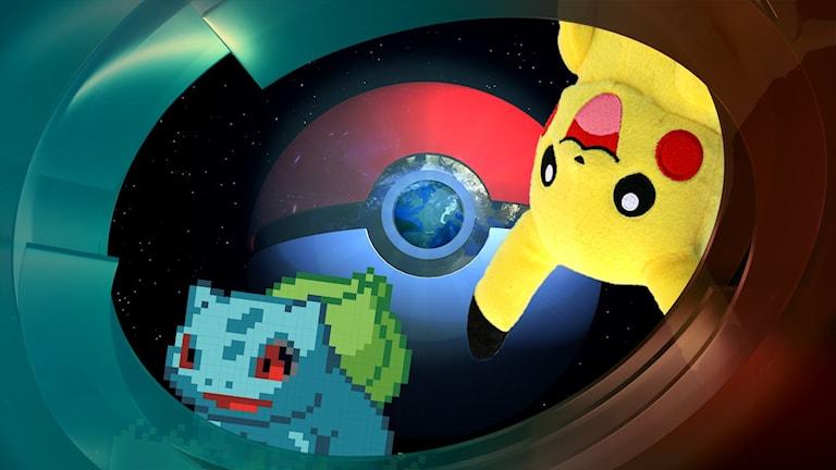 SPECIAL: Pokémon – 25 år med kort, spel och monster