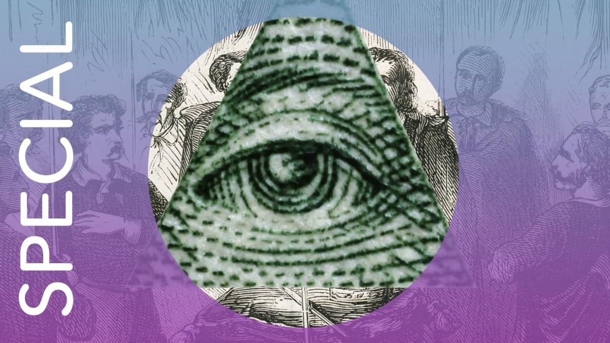 SPECIAL: Illuminati – den hemliga gruppen