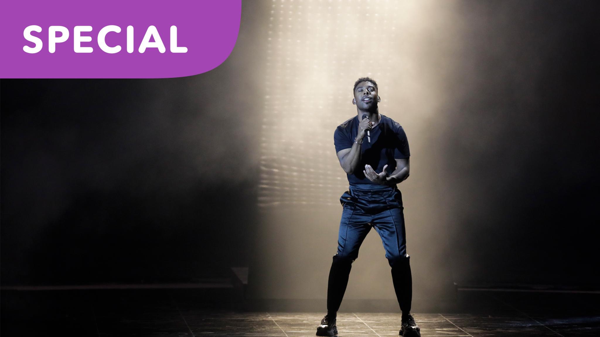 SPECIAL: Eurovision – En glitterfest på allvar