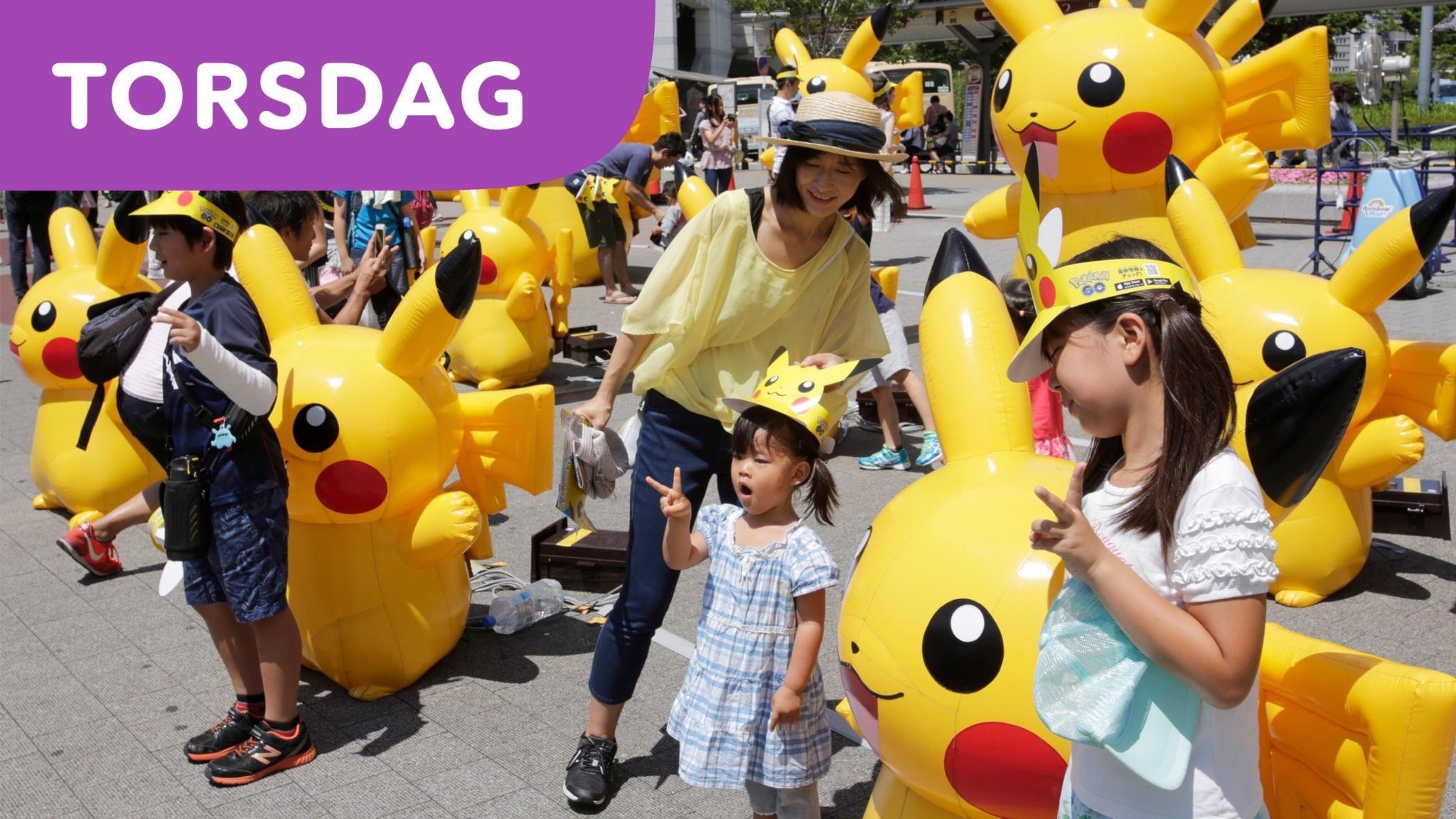 Sällsynt Pokémonkort tappades bort i posten