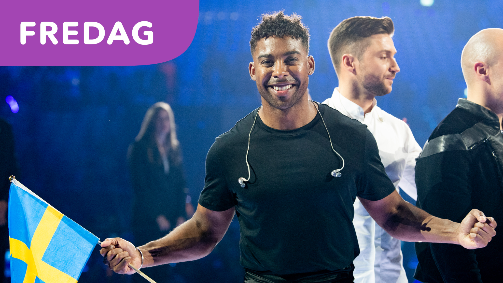 Vem vinner Eurovision?