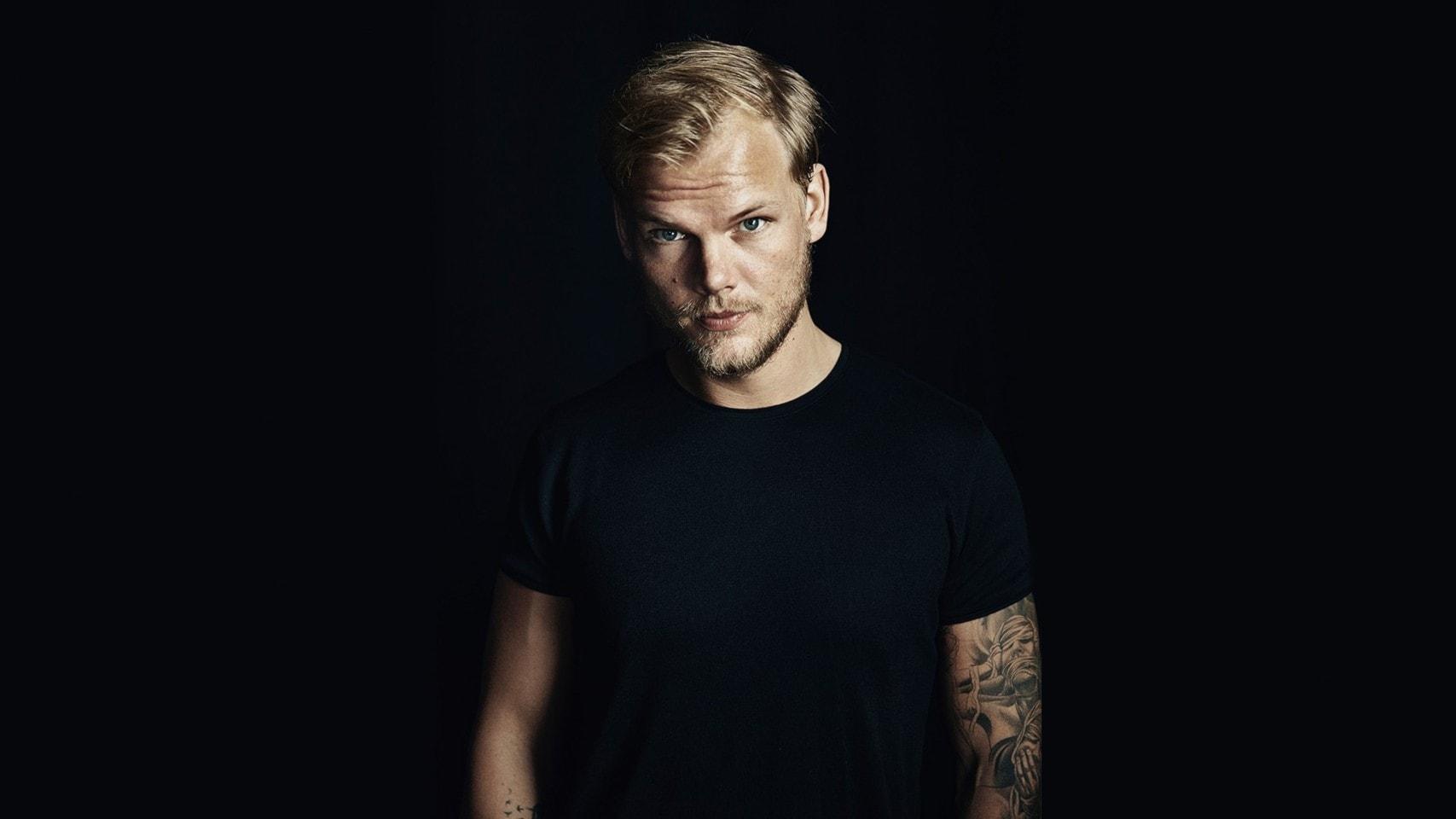 Avicii hyllas med stor konsert i Stockholm