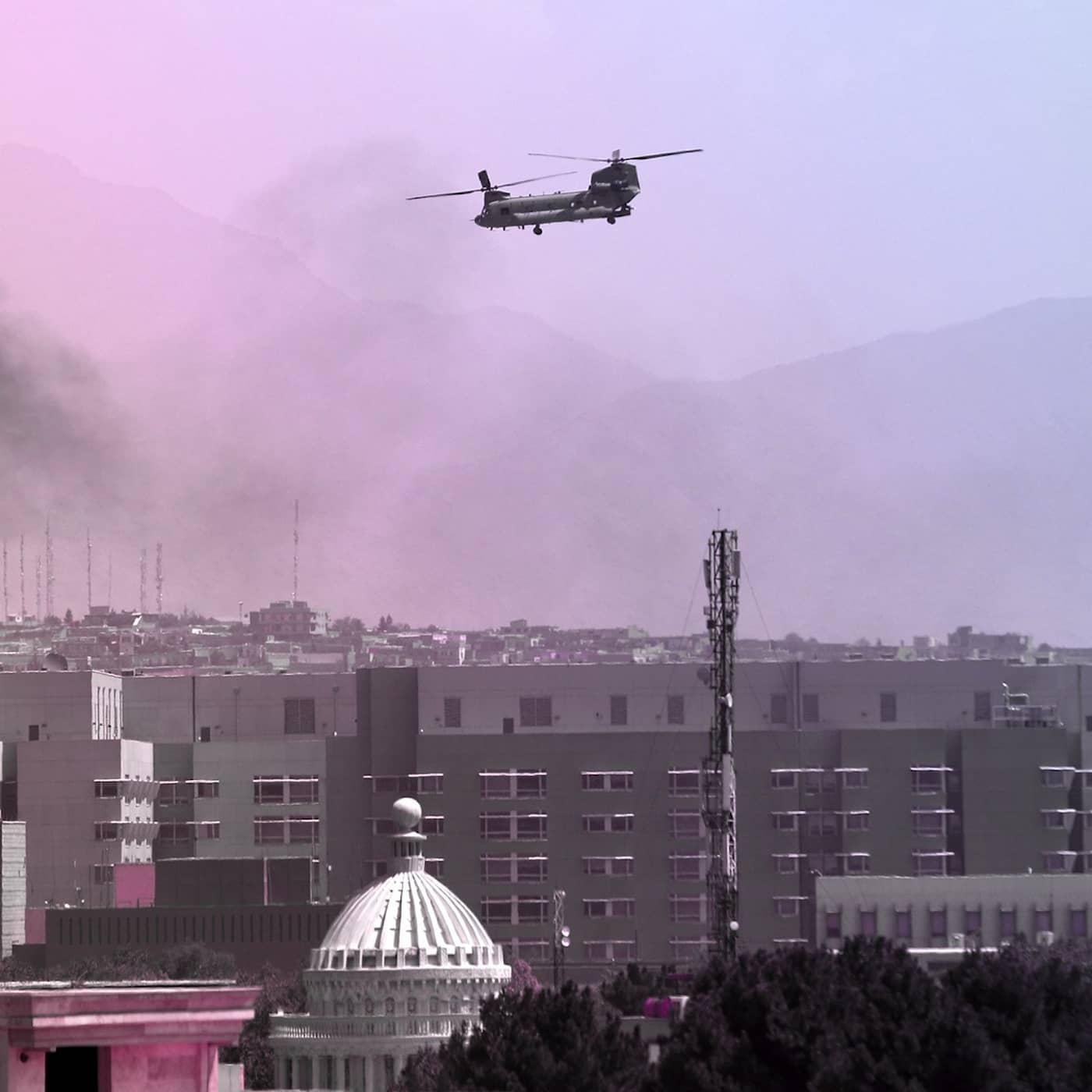 Talibanerna har tagit över i Afghanistan – detta vet vi