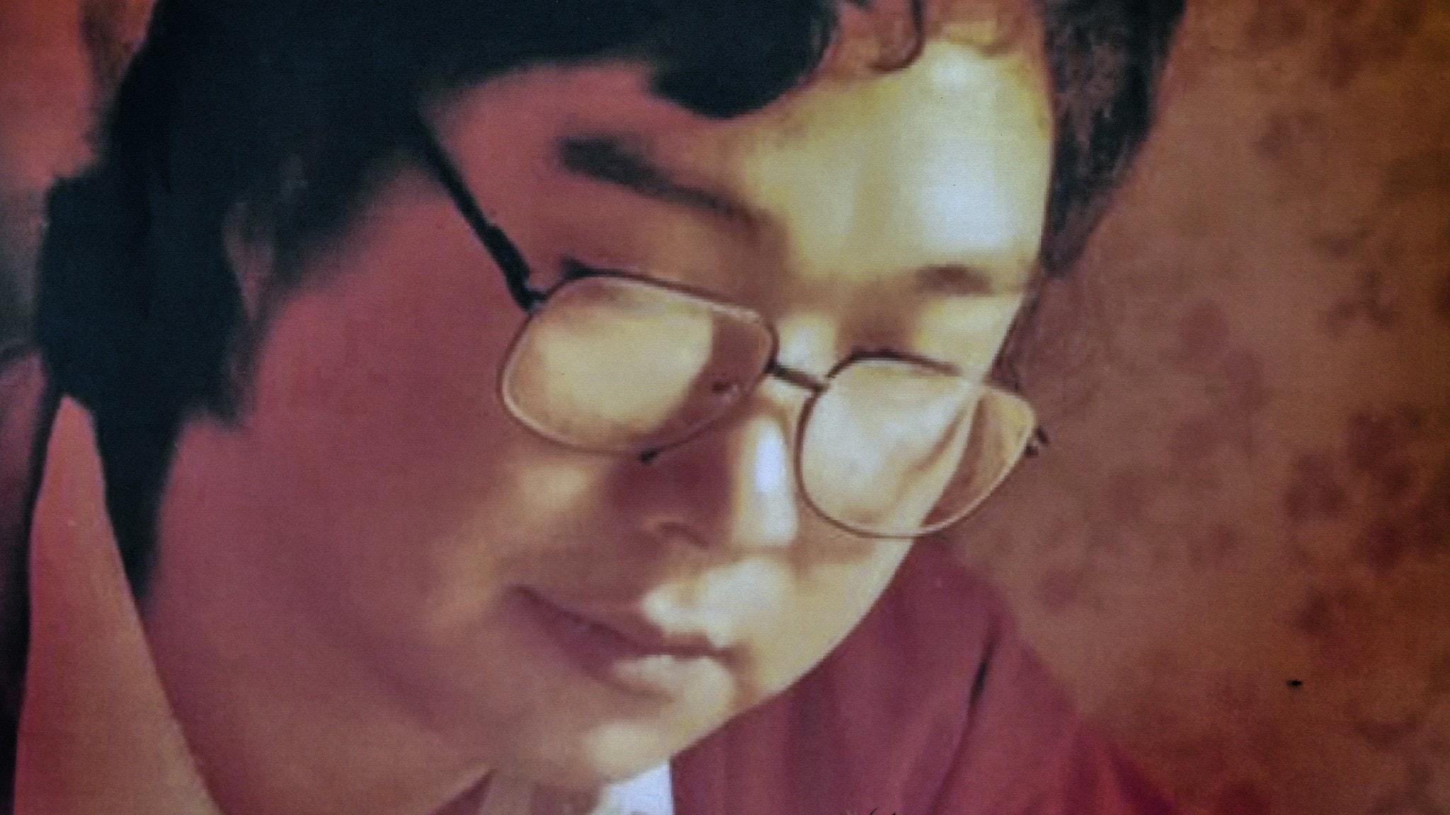 Gui Minhai dömd till tio år i kinesiskt fängelse - spela