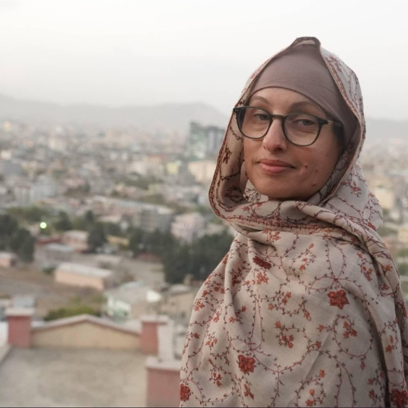 """Ekot på plats i Afghanistan: """"Oro för ökad fattigdom"""""""