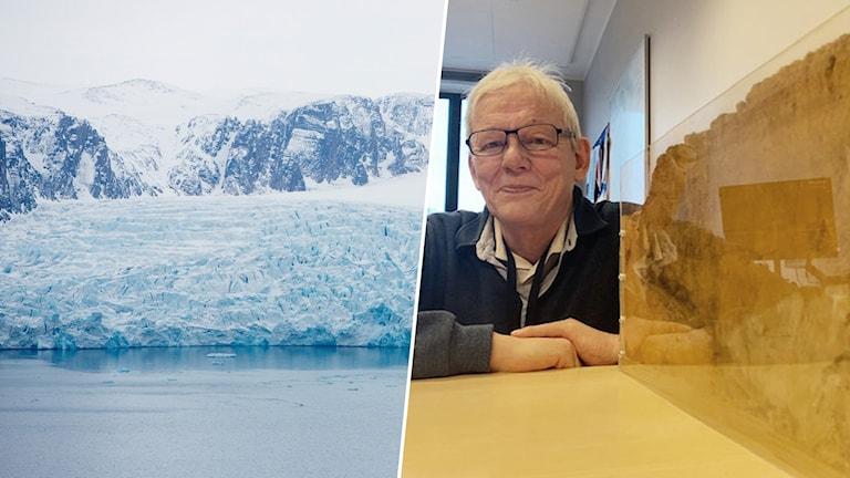 Kampen om Arktis
