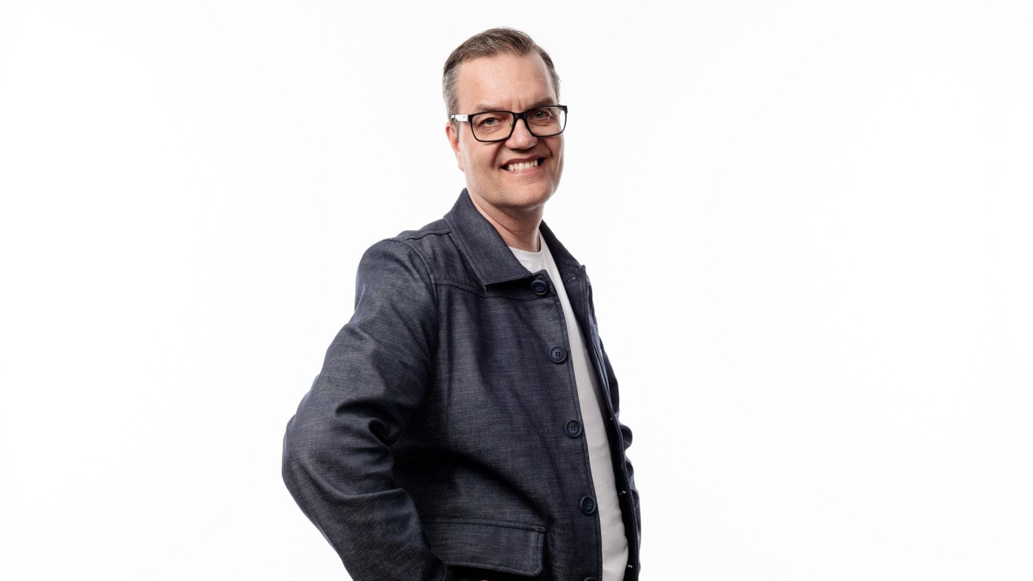 Pekka Kenttälän Tapanipäiväseurassa