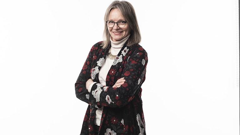 Ulla Rajakiston seurassa