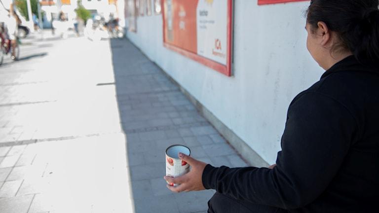 Tiggare FOTO Björn Lindgren:: TT