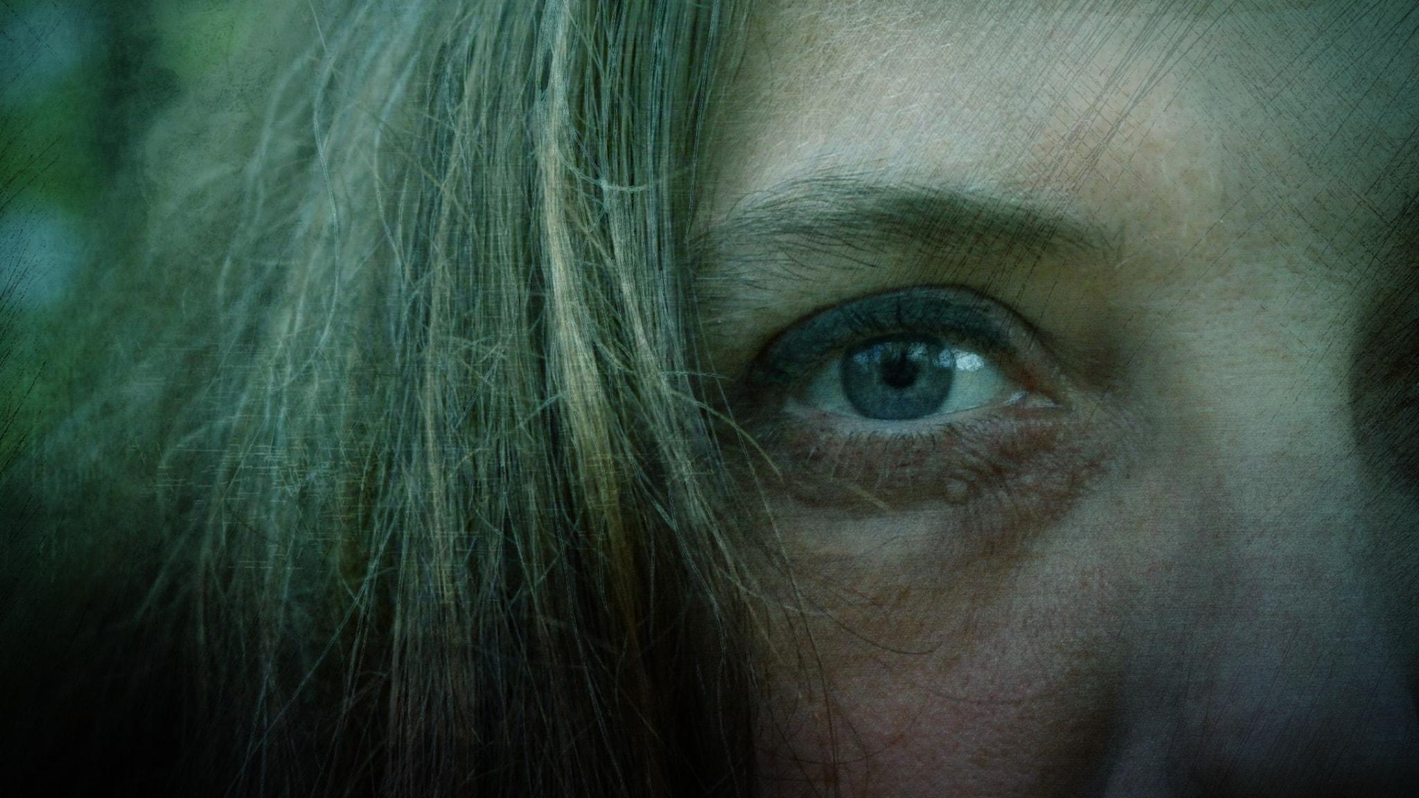 "Skymningsland: Jenny Lundin-  ""Viskningar"""