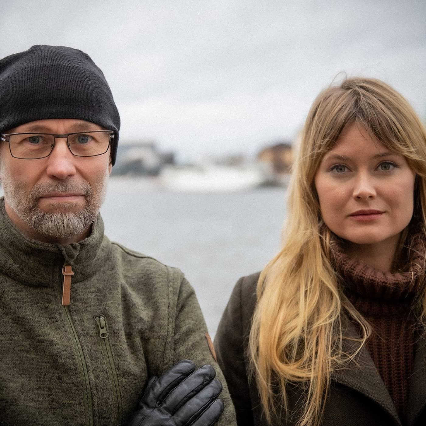 Choker av Elina Sahlin & Johan Theorin