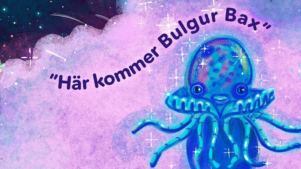 Här kommer Bulgur Bax