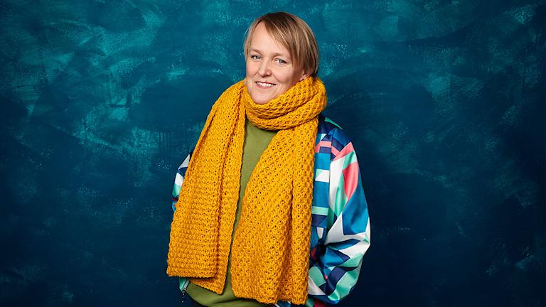 Regissör Maria Blom