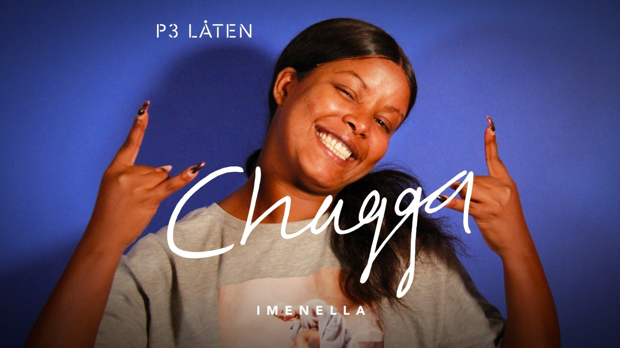 Imenella - Chagga