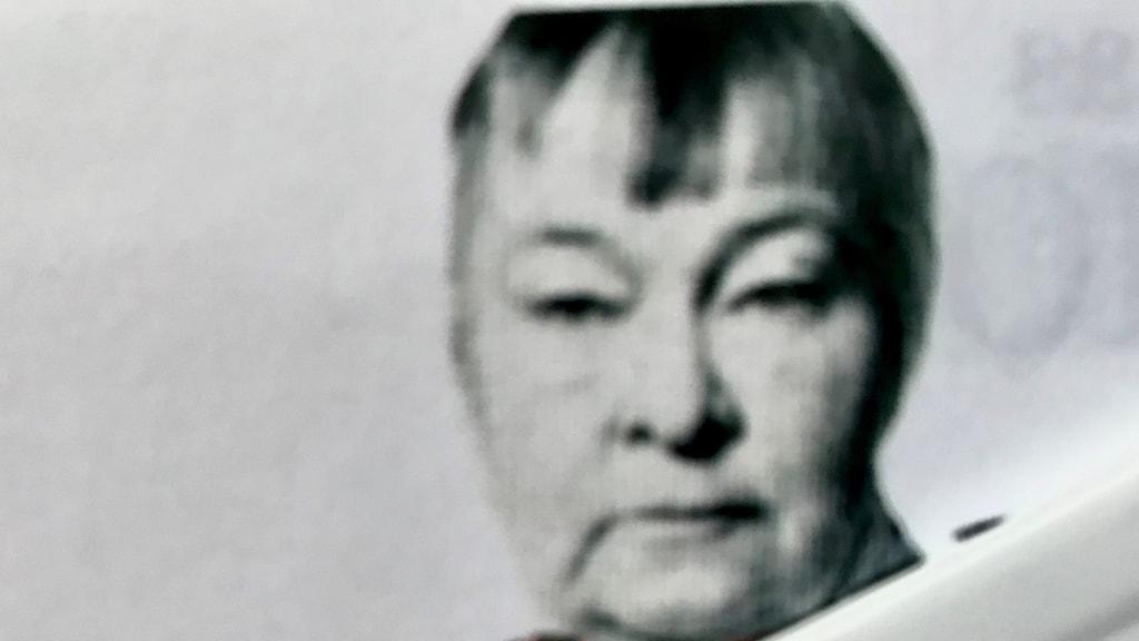 Toini Ruotsalainen, toimittaja