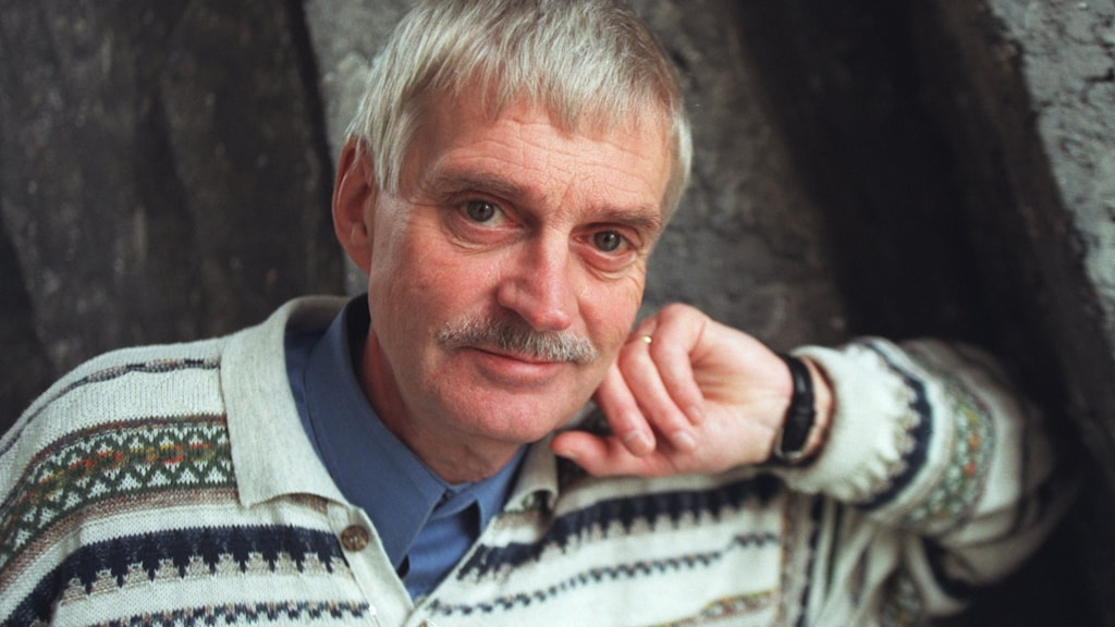 Bengt- Emil Johnson