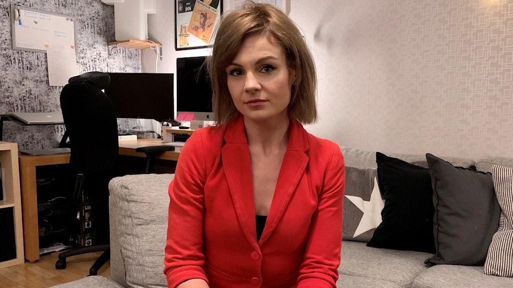 Sylwia Zdybel
