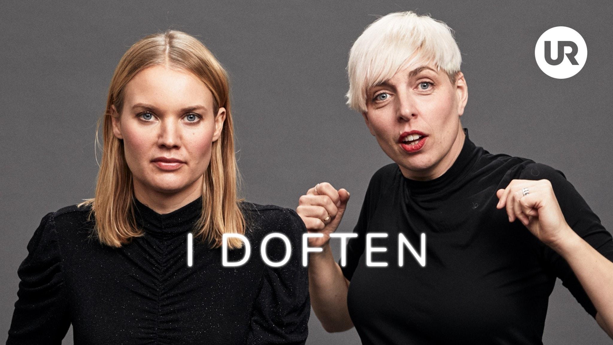 Emma Frans och Maja Åström leder Hjärta och hjärna