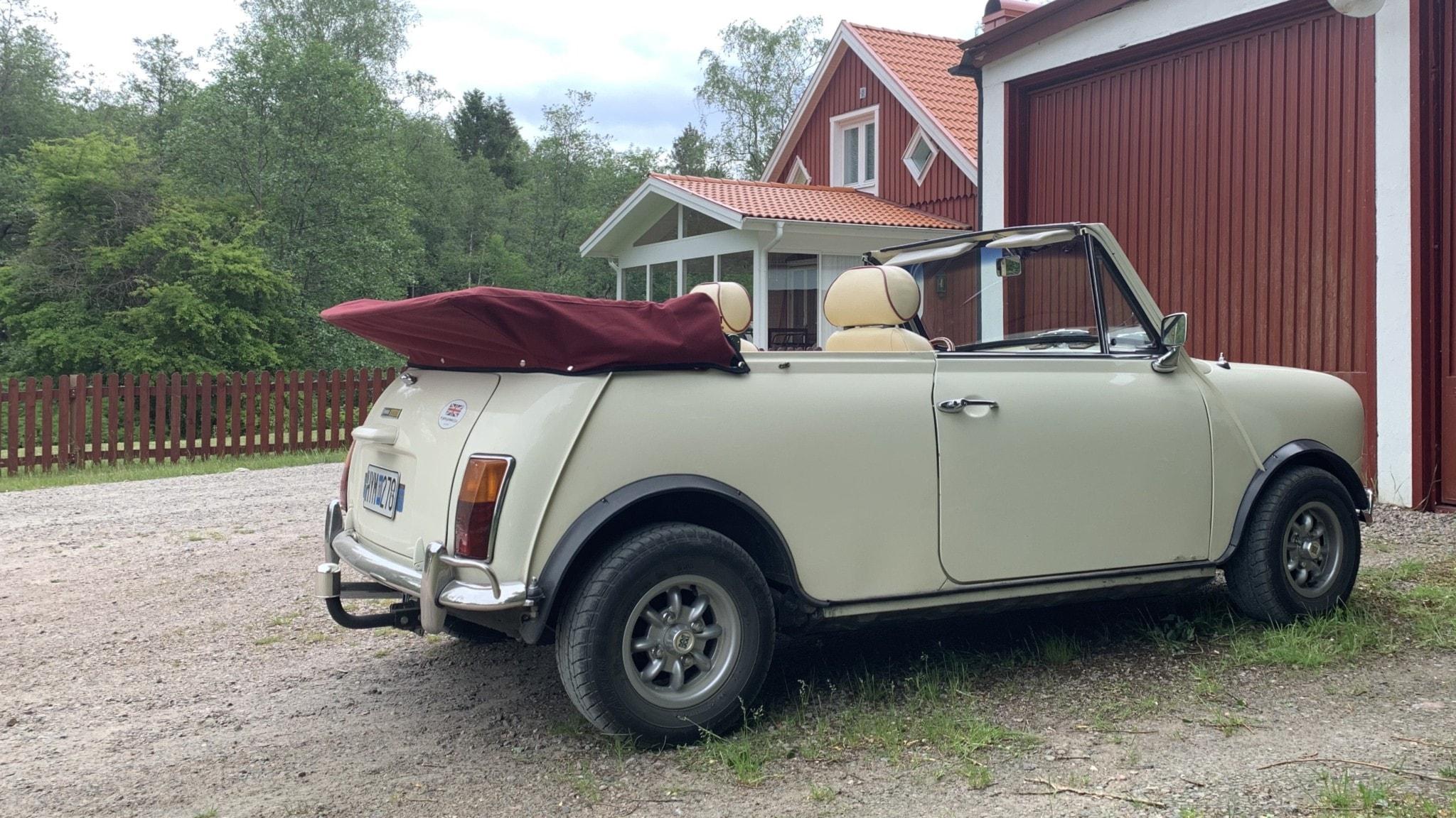 Mini cab