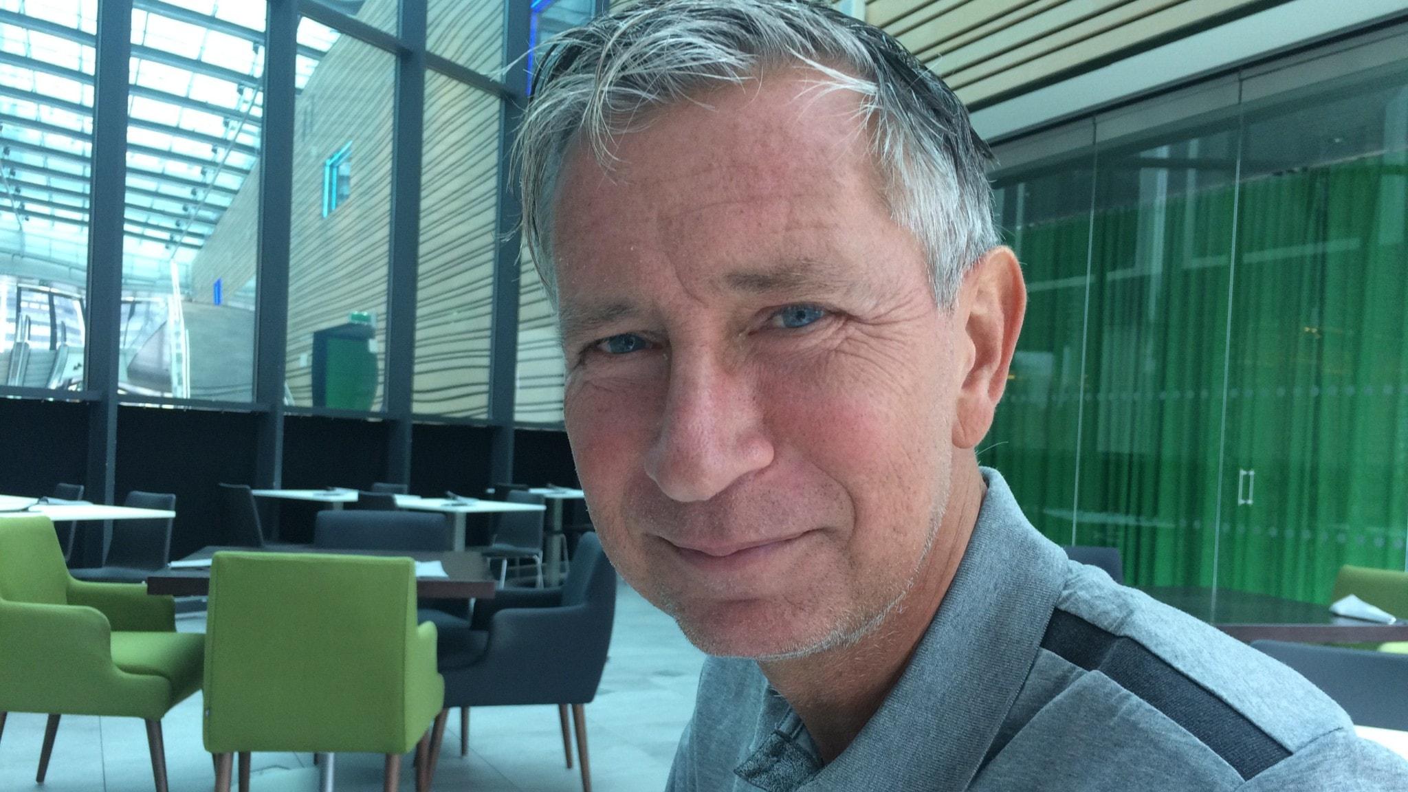 Sveriges vaccinsamordnare vill se en bredd av vaccin mot pandemiviruset