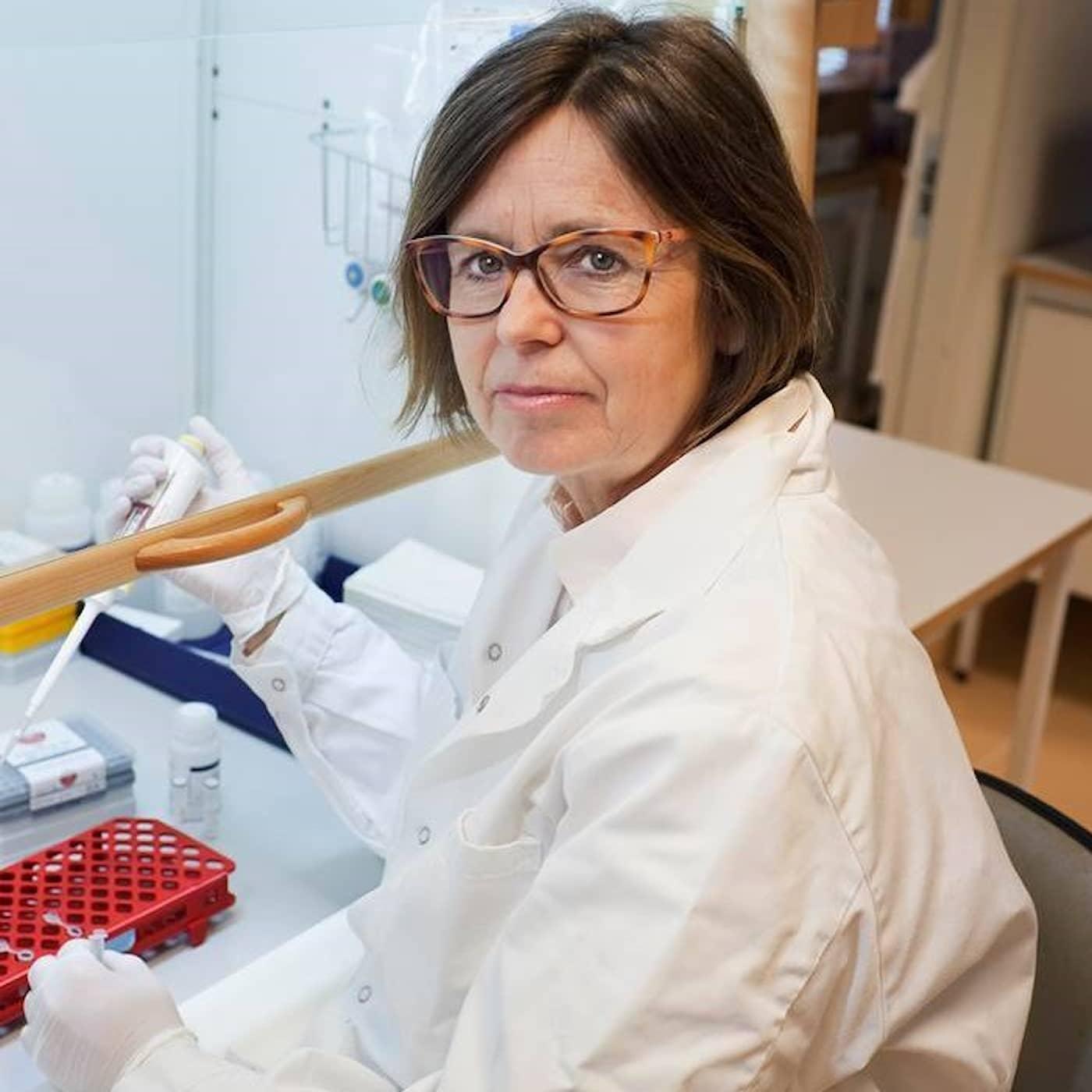 AstraZenecas vaccin - så fungerar det