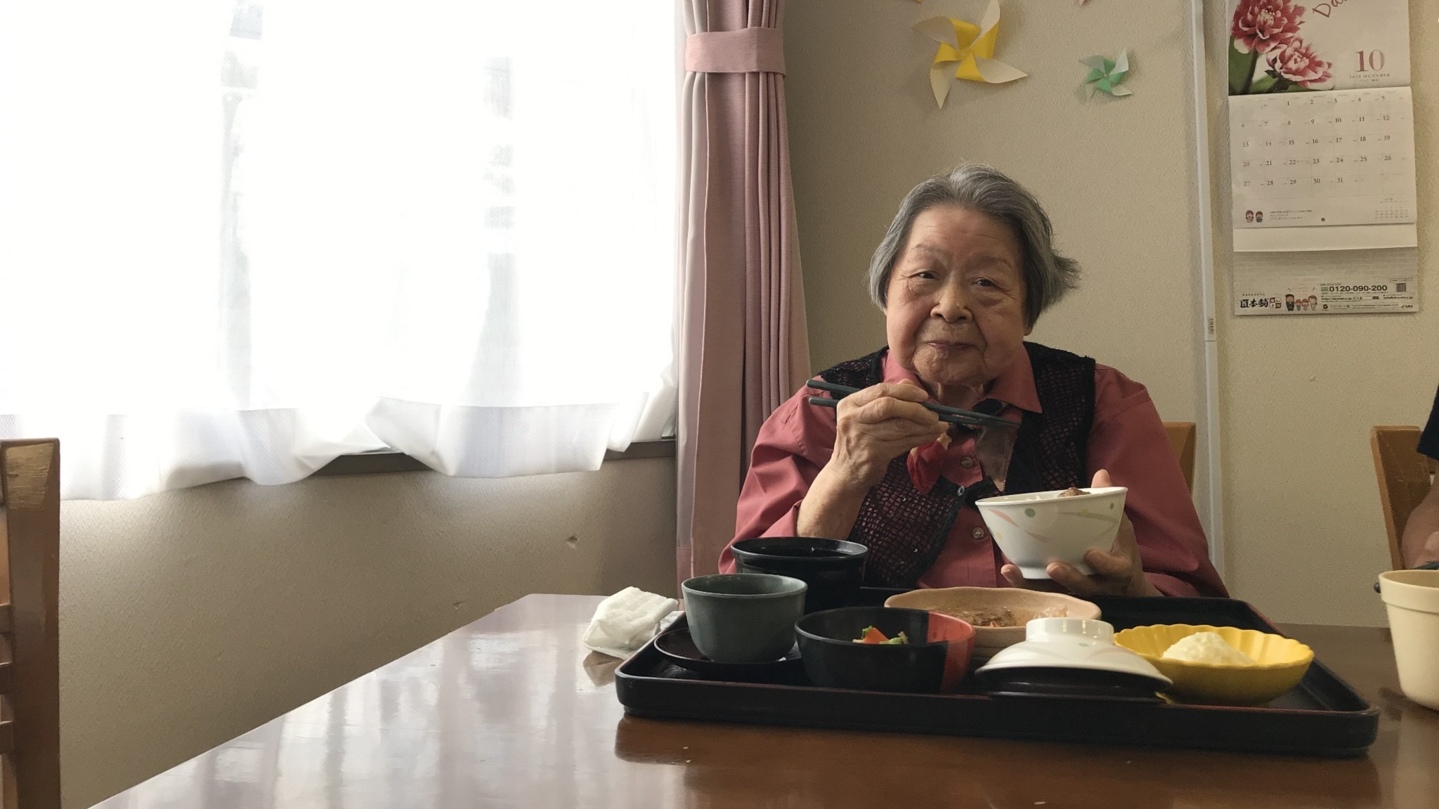 Japansk diet med franska manér – håller fetman borta?