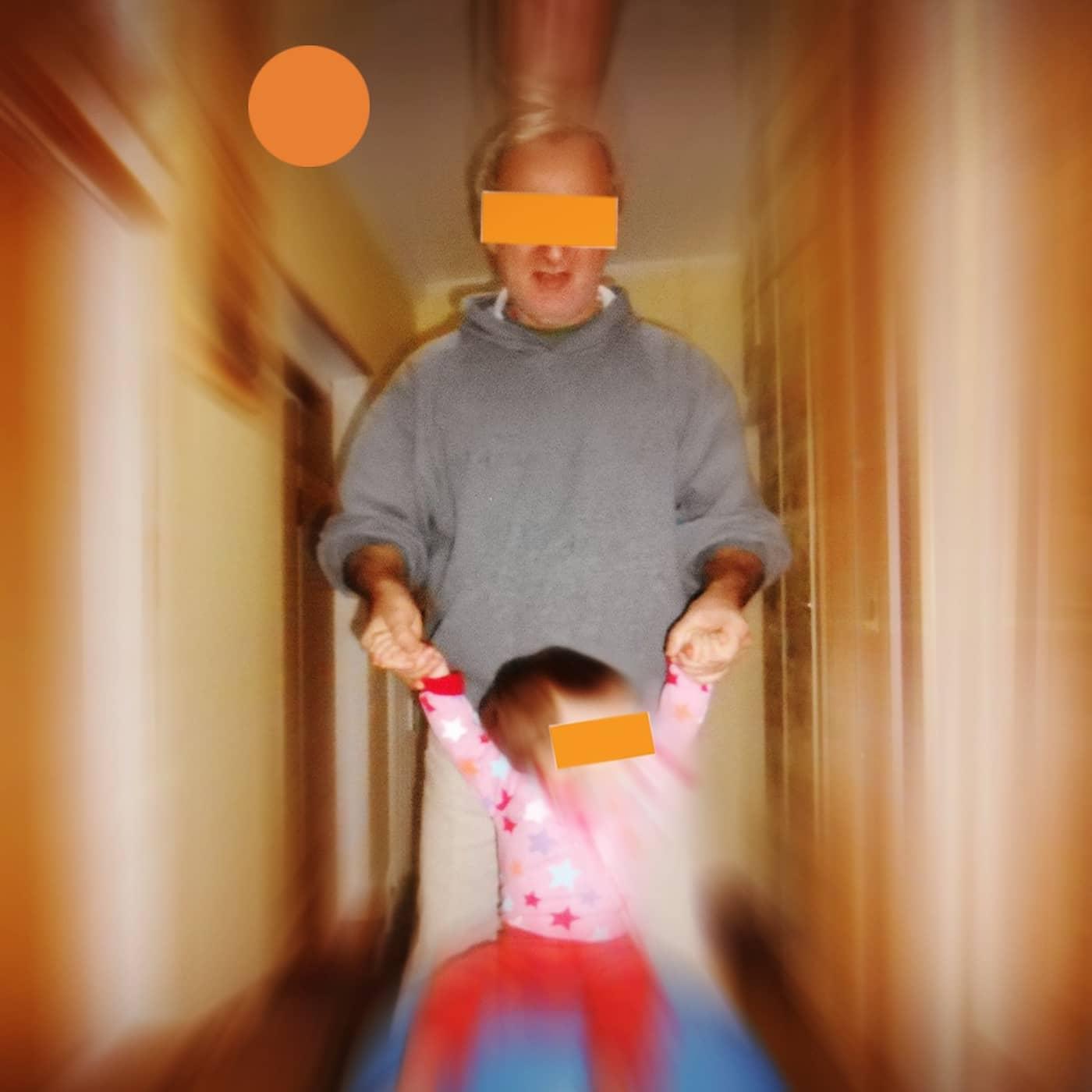 Stulna barn: Säkerhetsagenterna