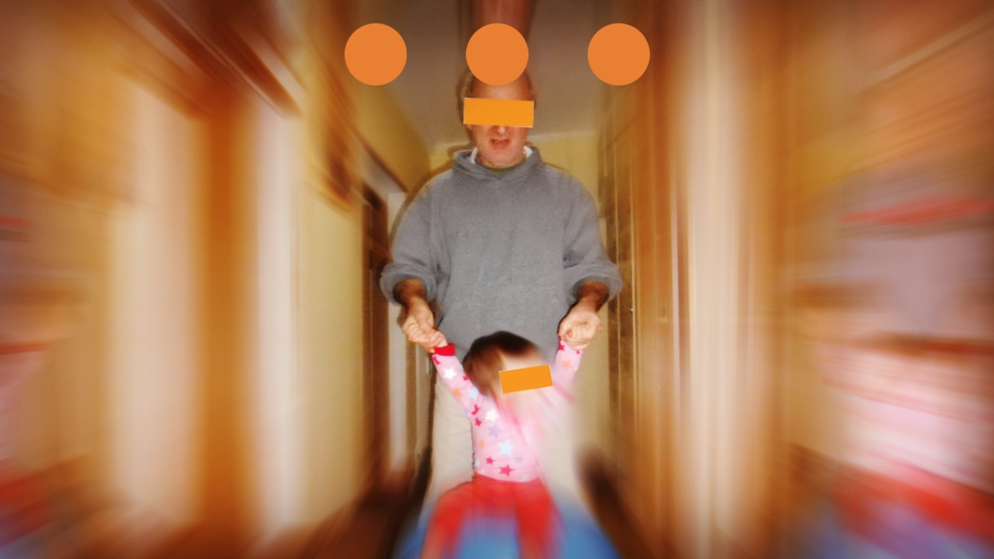 Stulna barn: Tillbaka