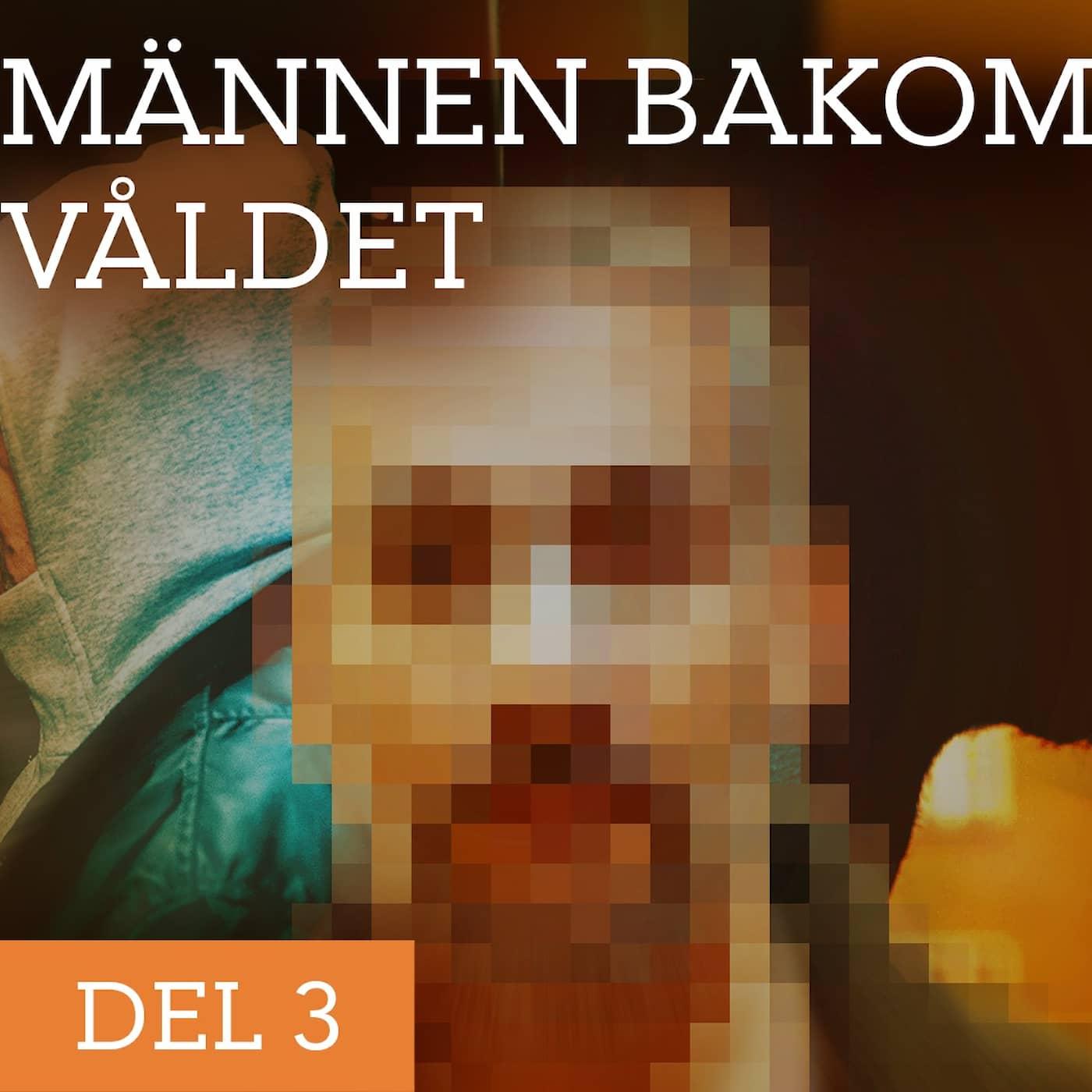 Männen bakom våldet -Ivan, huligan