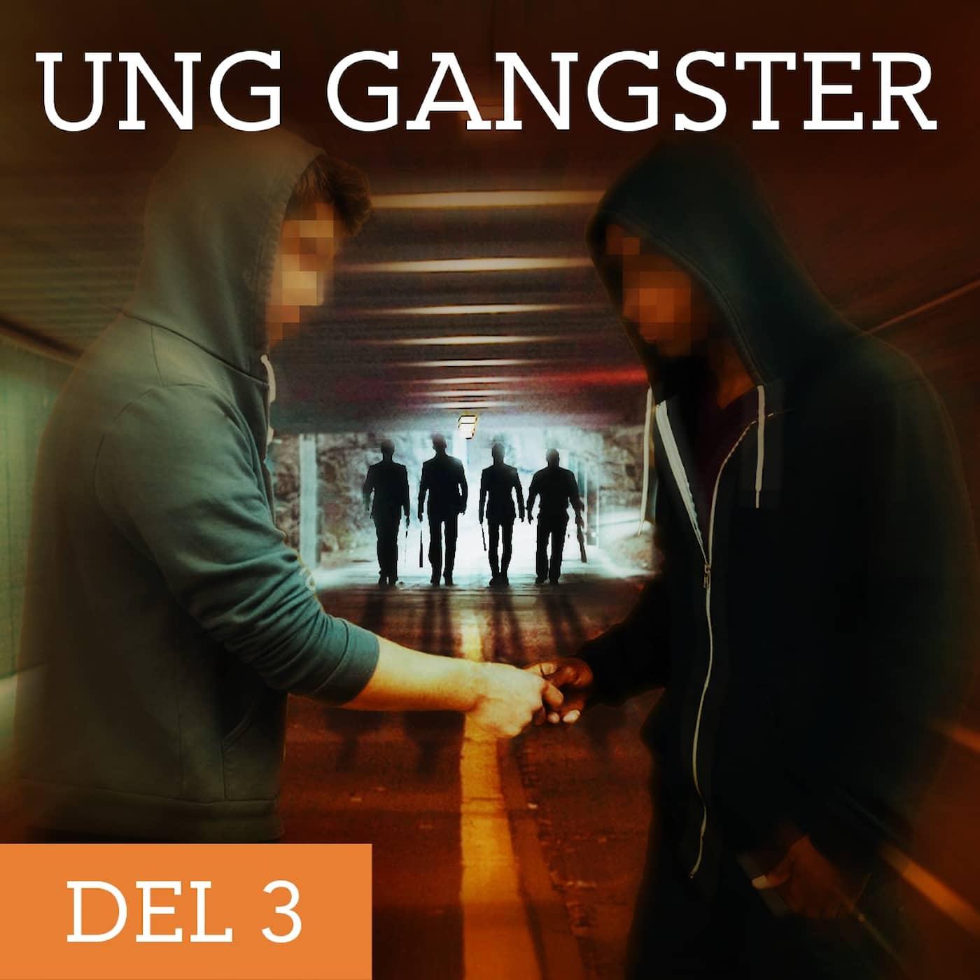 Ung Gangster – Ungt blod