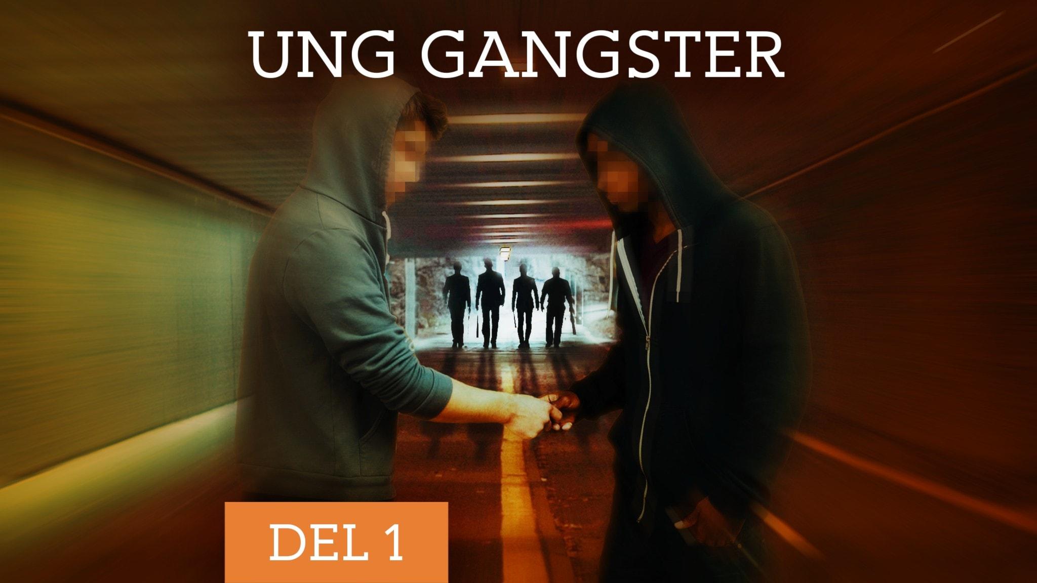 Ung Gangster – Gatan - spela
