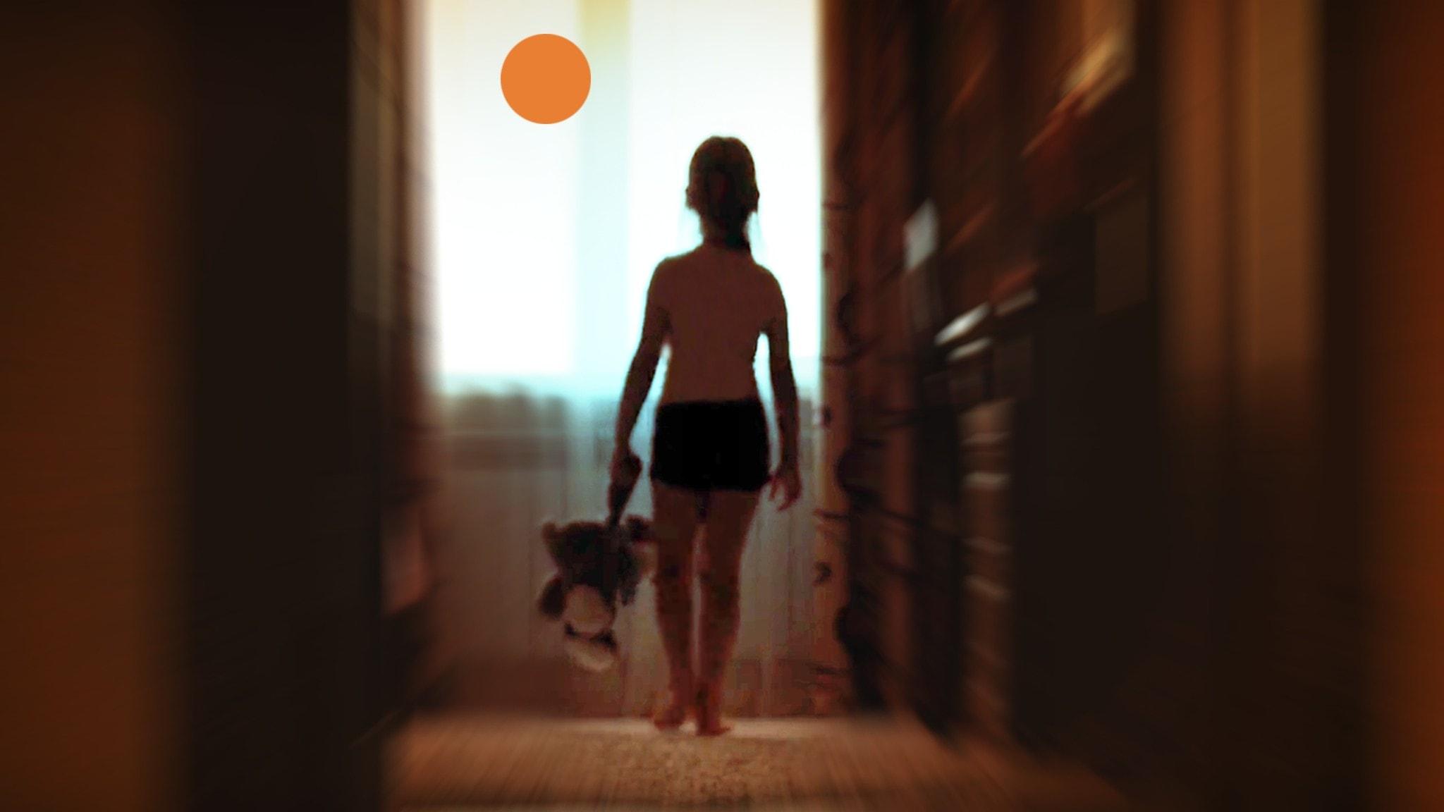 Barnen i vårdnadstvisterna: De tysta skriken