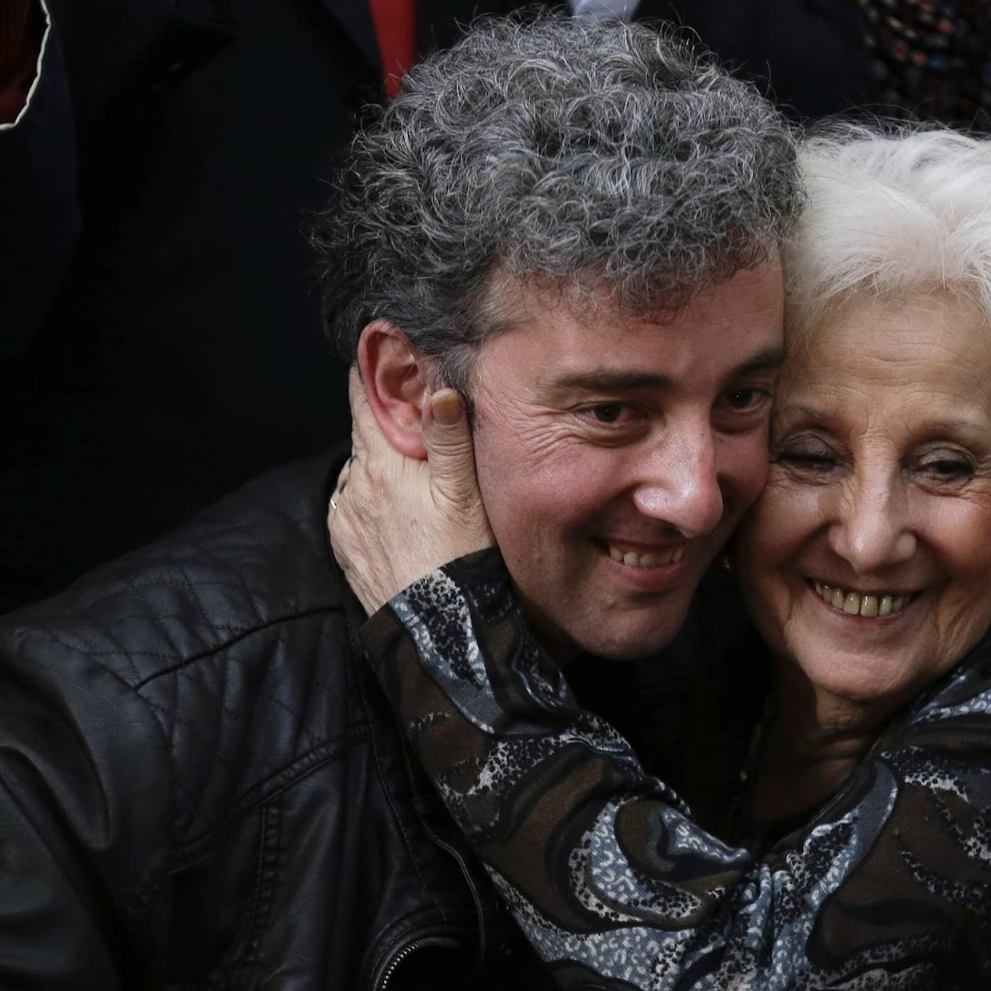DNA-pionjär hjälpte mormödrar i Argentina hitta sina försvunna barnbarn
