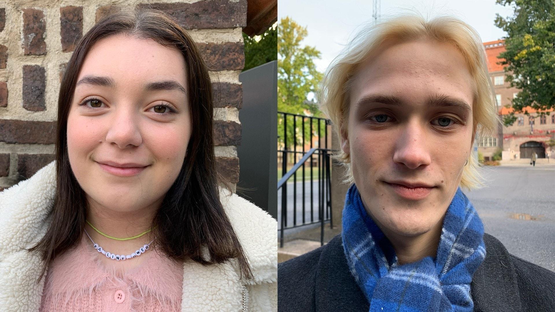 Ungdomar Om Coronarestriktionerna Vi Kramas Ju P3 Nyheter Sveriges Radio