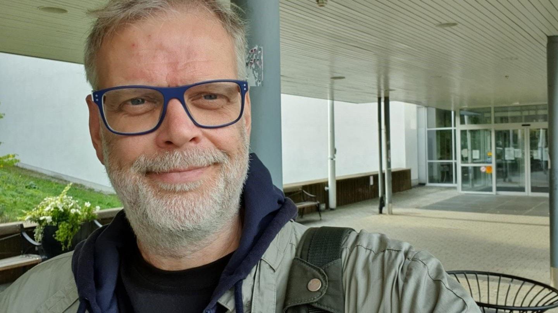 Hans Rosenfeldt: