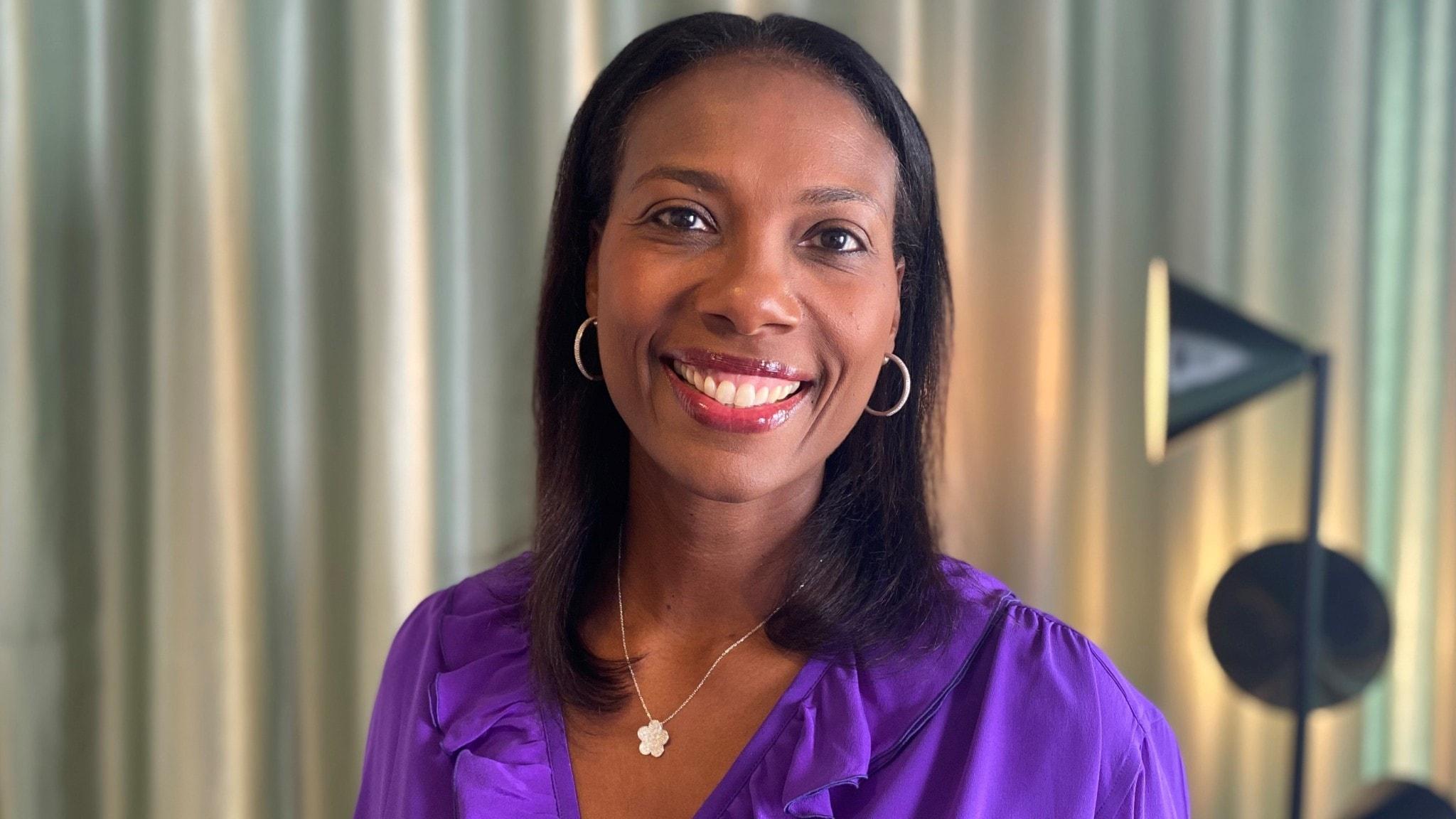 Jennifer Dahlberg Anglade