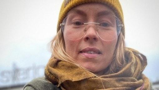 Sofia Jannok: Jag är inte en traditionell jojkare